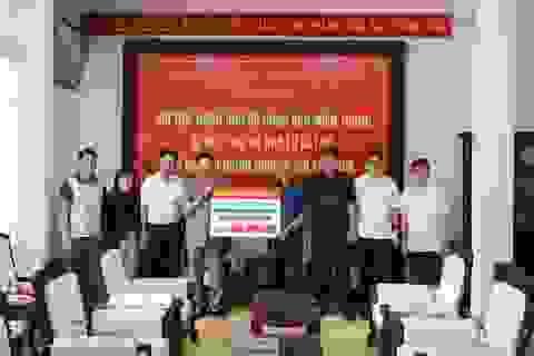 Đắk Lắk hỗ trợ gần 4 tỷ đồng giúp nhân dân 7 tỉnh chịu ảnh hưởng bão lũ