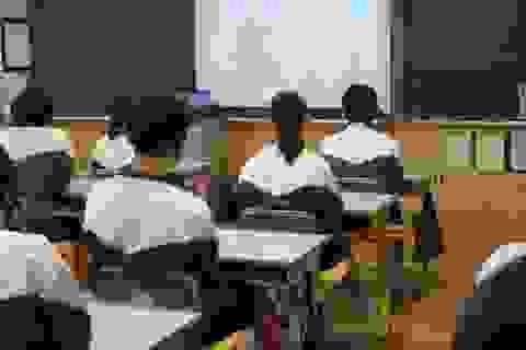 """Nhật Bản: Trường học """"chuộng"""" dã ngoại ảo vì Covid-19"""