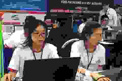 """95 đội thi tranh tài """"Sinh viên với an toàn thông tin ASEAN 2020"""""""
