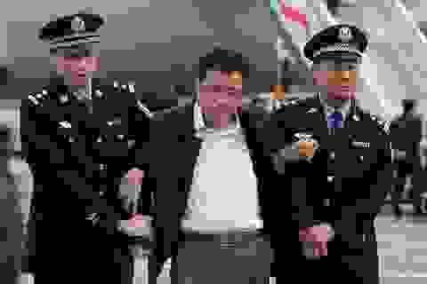 """Trung Quốc yêu cầu Mỹ đứng ngoài chiến dịch """"Săn cáo"""""""