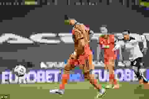 C.Ronaldo sút phạt đền kiểu panenka, Juventus thắng tưng bừng