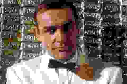 Cuộc đời tài tử Sean Connery: Từ đi giao sữa trở thành huyền thoại điện ảnh