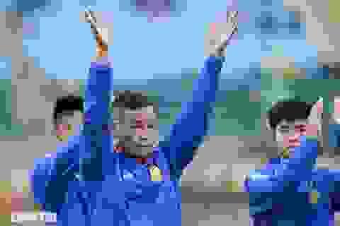 Vé trụ hạng của CLB Nam Định và nỗi buồn cựu vương V-League