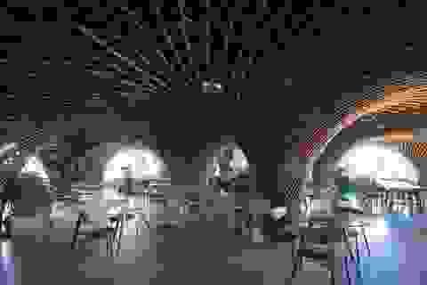 KTS.Võ Trọng Nghĩa có 2 công trình giành giải thưởng kiến trúc AMP