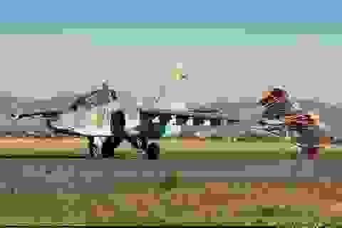Azerbaijan tuyên bố bắn rơi Su-25 thứ 3 của Armenia