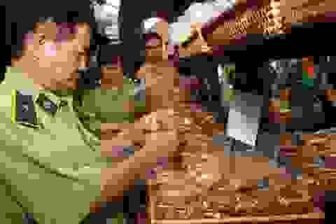 Hà Nội: 1 năm phát hiện hơn 10.000 cơ sở vi phạm an toàn thực phẩm