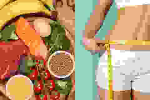 """Cần biết 3 điều này để giảm cân không còn là """"cực hình"""""""