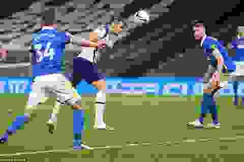 """Gareth Bale lần đầu """"nổ súng"""" giúp Tottenham giành 3 điểm quý giá"""