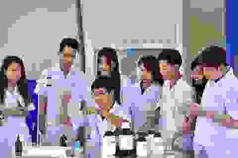 Trường ĐH Sư phạm Kỹ thuật Vĩnh Long miễn học phí cho sinh viên miền Trung