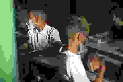 """Covid-19 """"cướp"""" gần 4 tháng học tập của học sinh các nước nghèo"""