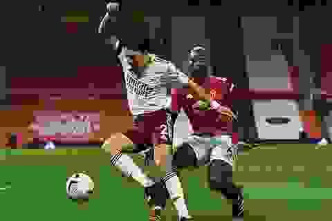 Pogba nói gì sau khi trở thành tội đồ khiến Man Utd thua trận?