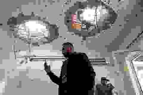 Tấn công đẫm máu nhằm vào đại học Afghanistan, 35 người chết