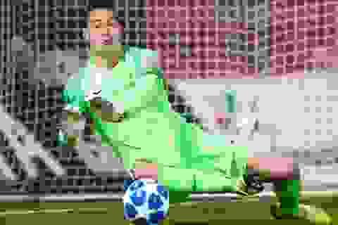 Thi đấu xuất sắc, Filip Nguyễn được triệu tập lên đội tuyển CH Czech