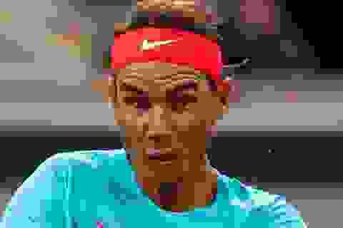 """Guy Forget: """"Rafael Nadal sẽ vô địch Paris Masters"""""""