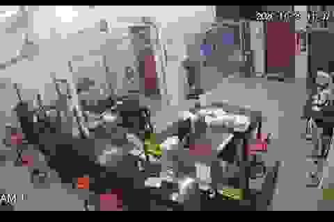 Hành trình hơn 4 ngày truy bắt tên cướp ngân hàng ở Hòa Bình
