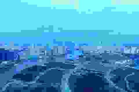 TPHCM: Cuối tháng 11 lãnh đạo thành phố đối thoại với người dân Thủ Thiêm