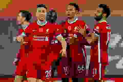 Hàng thủ chắp vá sẽ khiến Liverpool gặp ác mộng ở Champions League?