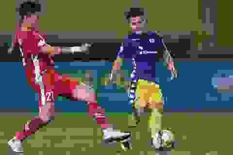 Chức vô địch V-League thuộc về CLB Hà Nội hay Viettel?