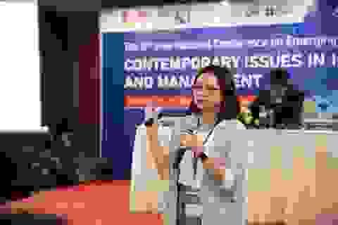 ĐH Bách khoa Hà Nội cùng chuyên gia hiến kế cho doanh nghiệp thời Covid-19