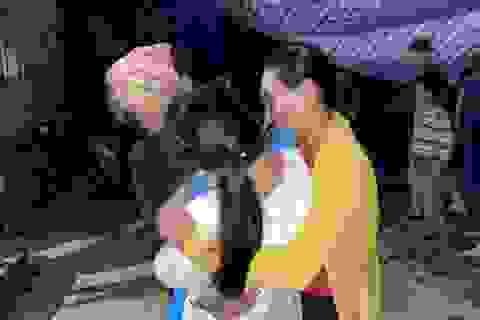 """Quyết tâm """"phải trốn"""" của người phụ nữ gần 20 năm bị bán sang Trung Quốc"""