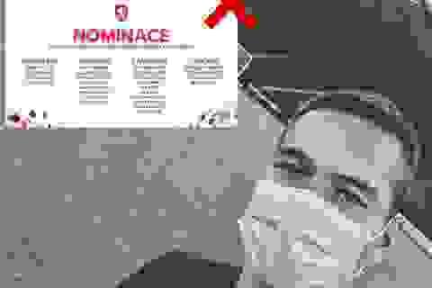 Filip Nguyễn nhiễm Covid-19, tan mộng cống hiến cho tuyển CH Czech