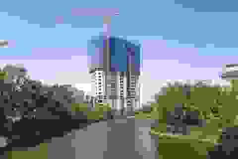 NOXH FLC Garden City vượt kỳ vọng tiến độ thi công