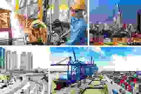 GDP Việt Nam vượt Singapore: Nhìn vào thu nhập người dân 2 nước...