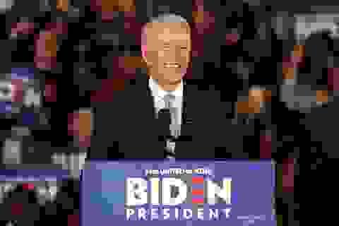 Fox News: Ông Biden giành 264 phiếu, tiến gần hơn đến chiến thắng