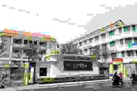 Bộ Công an khám xét Bệnh viện Mắt TP HCM