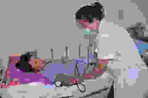 Số phận nghiệt ngã của người phụ nữ đau đớn mất con, nằm liệt giường