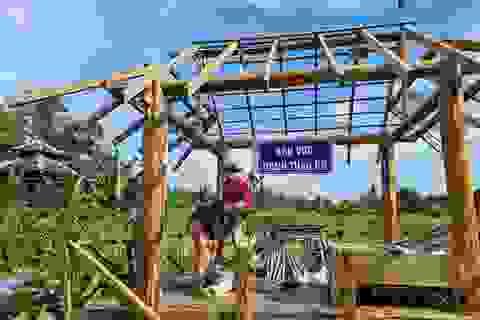 Khu du lịch không phép tại Đắk Lắk: Sẽ tháo dỡ hết các hạng mục sai phạm