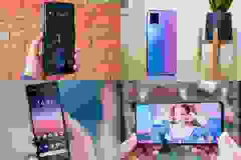 Những smartphone nổi bật mới bán ra tại thị trường Việt Nam