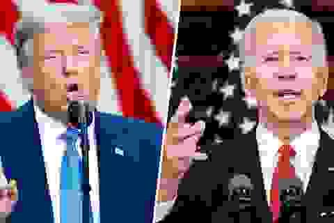 Các kịch bản cho cuộc chiến pháp lý giữa Trump - Biden về kết quả bầu cử