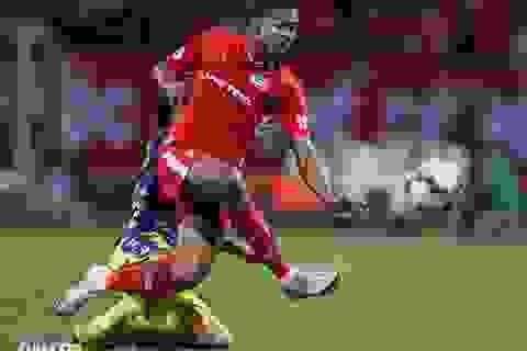 CLB Viettel nắm quyền tự quyết ở cuộc đua vô địch V-League 2020