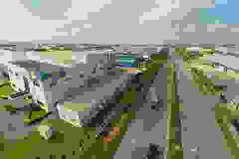 Bất động sản công nghiệp Việt Nam đón hàng loạt thương vụ triệu đô, tỷ đô