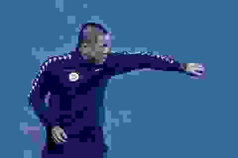 HLV Chu Đình Nghiêm bị cấm chỉ đạo, CLB Hà Nội gặp khó