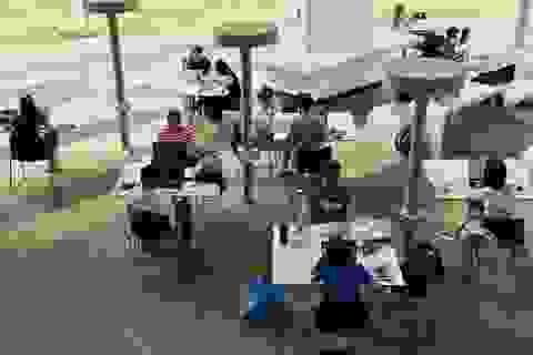 Đại học Quốc gia Singapore cấm giảng viên có quan hệ tình cảm với sinh viên