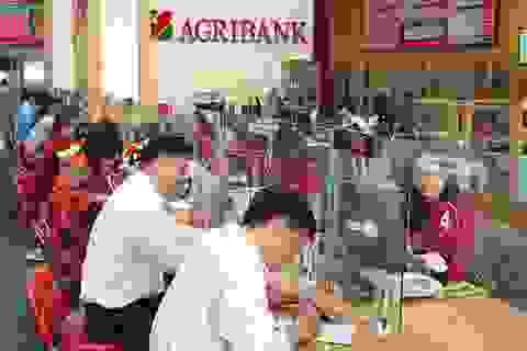 Agribank miễn phí dịch vụ hỗ trợ khách hàng bị ảnh hưởng do mưa lũ tại các tỉnh Miền Trung và Tây Nguyên