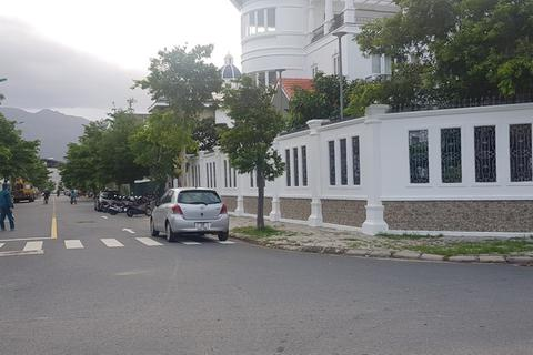 Đối tượng nghi tấn công nguyên Bí thư Thành ủy Nha Trang là quân nhân