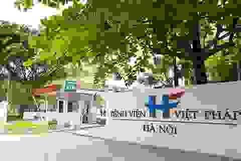Vụ sản phụ 24 tuổi tử vong ở BV Việt - Pháp: Xử lý nghiêm nếu có sai phạm