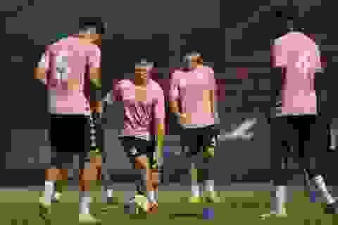 Duy Mạnh nói gì về cơ hội bảo vệ ngôi vô địch của CLB Hà Nội?