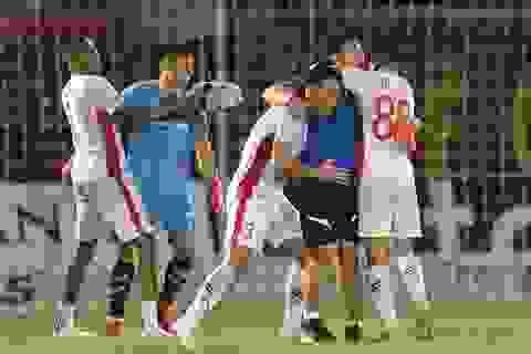 """Cựu danh thủ Triệu Quang Hà: """"Viettel vô địch bằng cái đầu lạnh"""""""