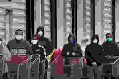 Kinh tế Mỹ có nguy cơ suy thoái sâu trở lại do ca nhiễm Covid-19 tăng sốc