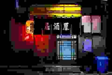 Biểu tượng ánh sáng của nước Nhật mùa lễ hội