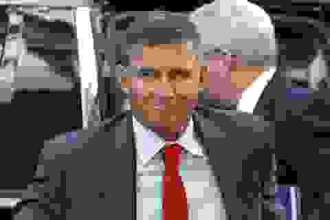 Ông Trump tính ân xá cho cựu cố vấn an ninh quốc gia