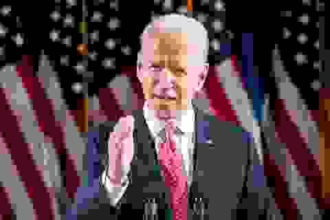 Ông Biden có thể cứng rắn về vấn đề Biển Đông