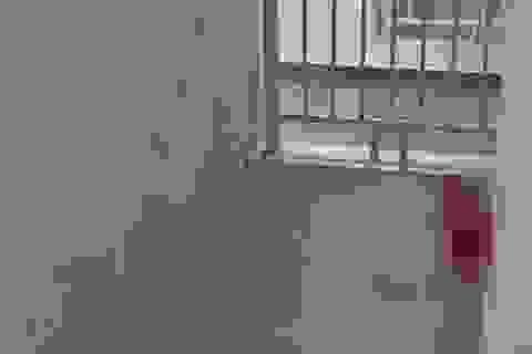 Kinh hoàng phát hiện thi thể phụ nữ không nguyên vẹn trong chung cư