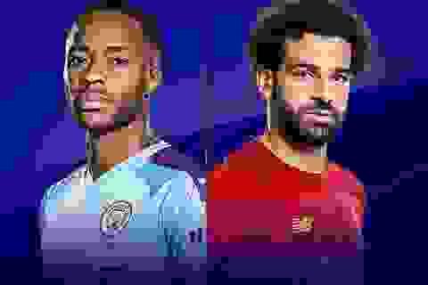 Man City - Liverpool: Cú hích quan trọng