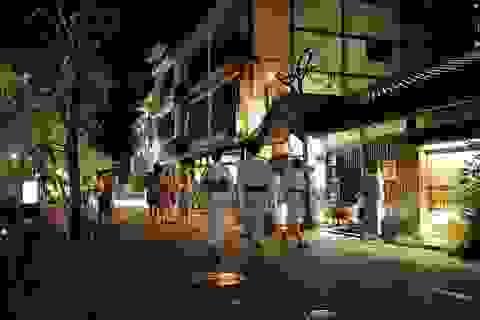 Gặp nước Nhật cổ xưa trong onsen có tuổi đời 13 thế kỷ