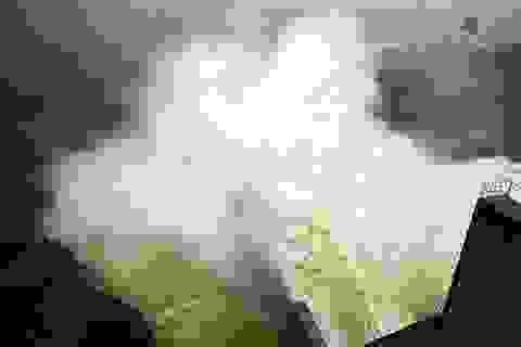 """Thủy điện nhỏ có phải là """"thủ phạm"""" gây mất rừng, tăng lũ lớn?"""